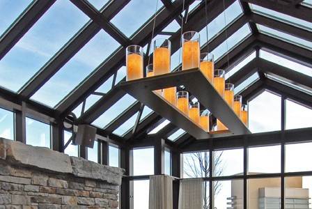 Architectural Glass 187 Conservatories