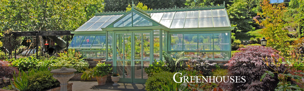 Greenhouses – Slide